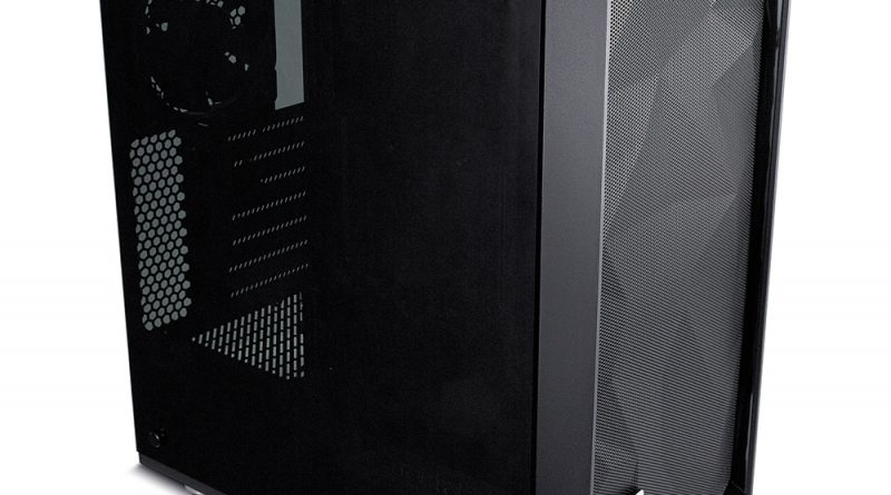Review Fractal Design Meshify C
