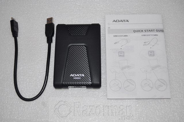 ADATA HV650 (6)