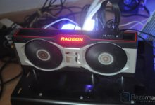 Review AMD Radeon RX 6700 XT 25