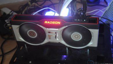 Review AMD Radeon RX 6700 XT 32