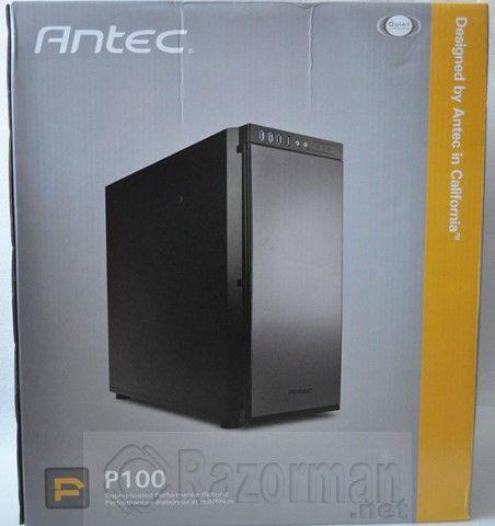ANTEC P100 (1)