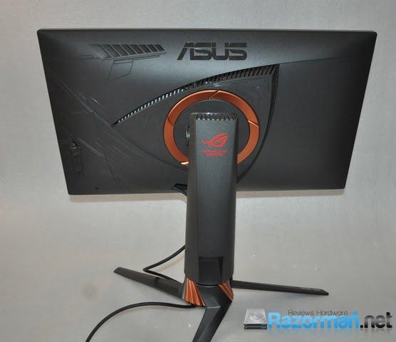 Review Asus PG258Q 4