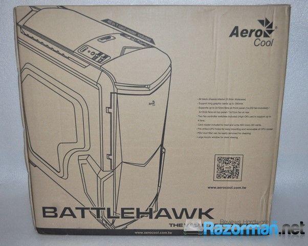 Aerocool BattleHawk (1)