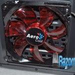 Review Aerocool Cyclops Advance Black