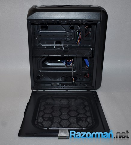 Review Aerocool GT-RS 677