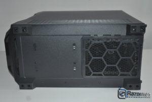 Review Antec DF600 FLUX 9