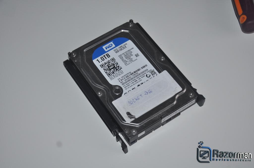 Review Antec DF600 FLUX 29