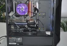Photo of Review Antec DF600 FLUX