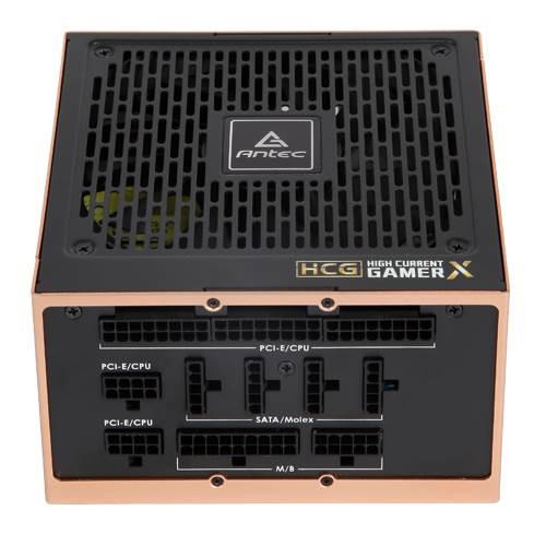 Review Antec HCG 1000W 1