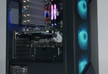 Review Antec NX320 7