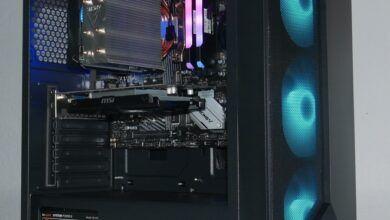 Review Antec NX320 471