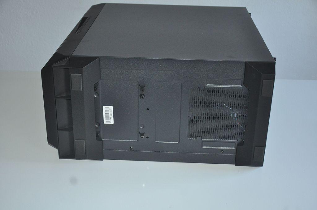 Review Antec NX800 14