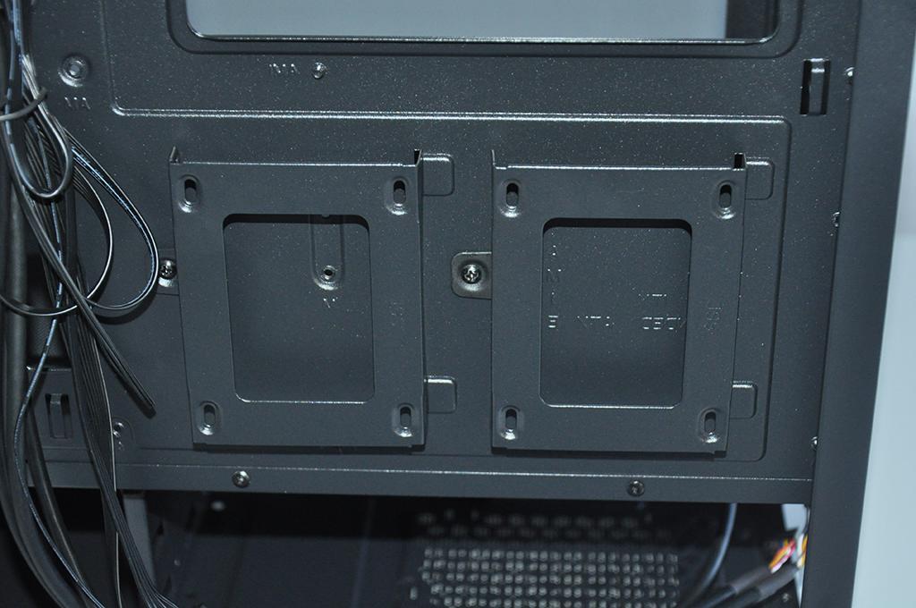 Review Antec NX800 17