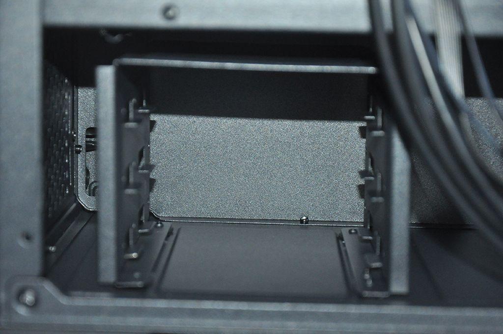 Review Antec NX800 18