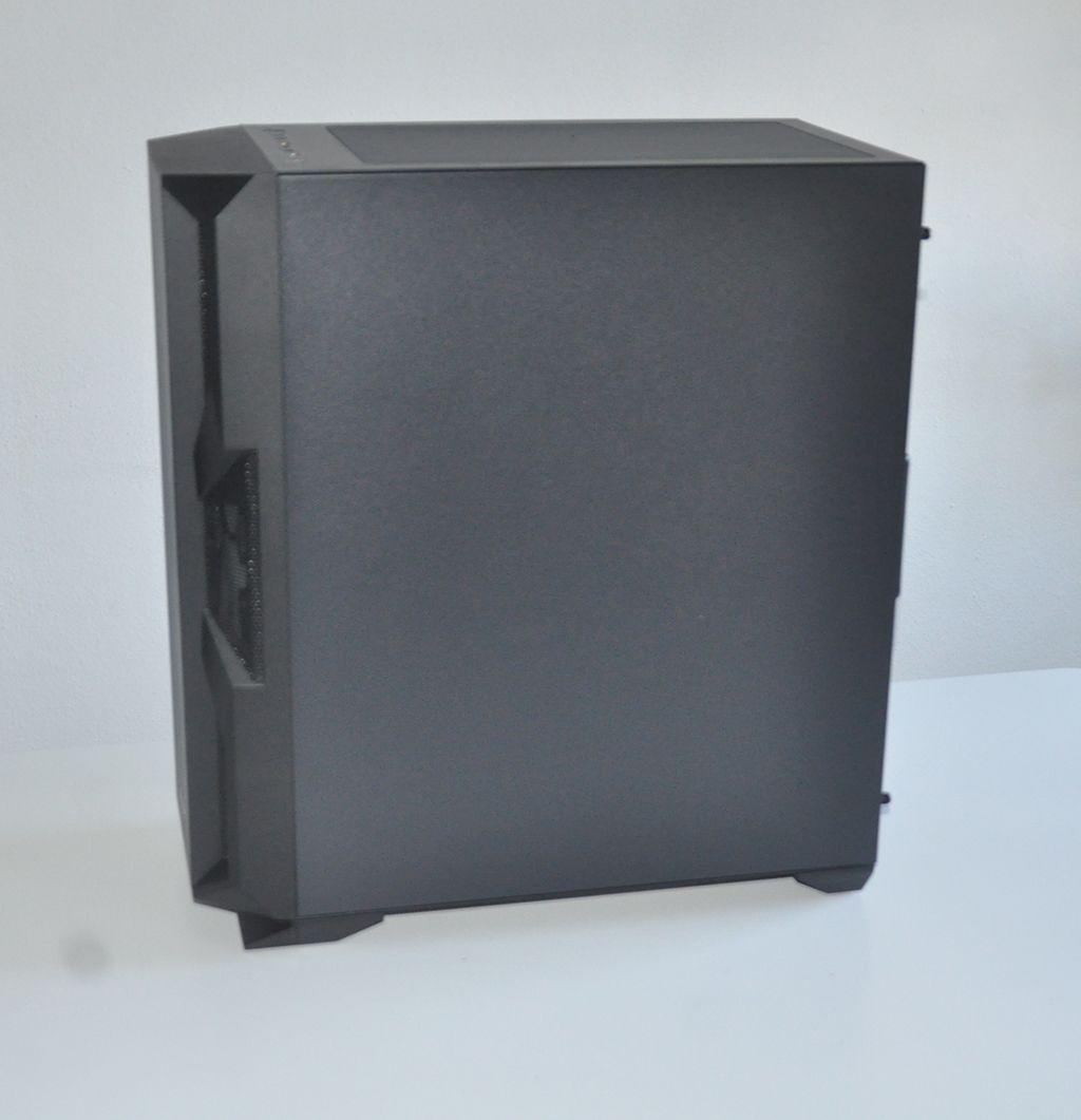 Review Antec NX800 13