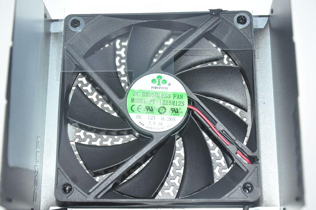 Review Antec Neo Eco Zen 700W 1