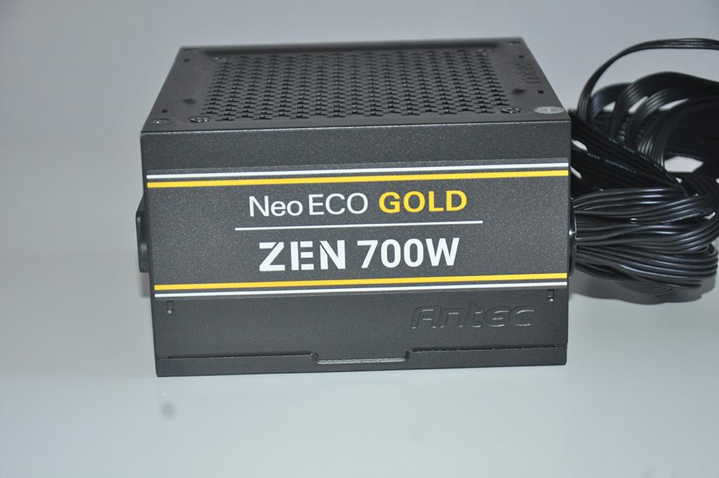 Review Antec Neo Eco Zen 700W 6
