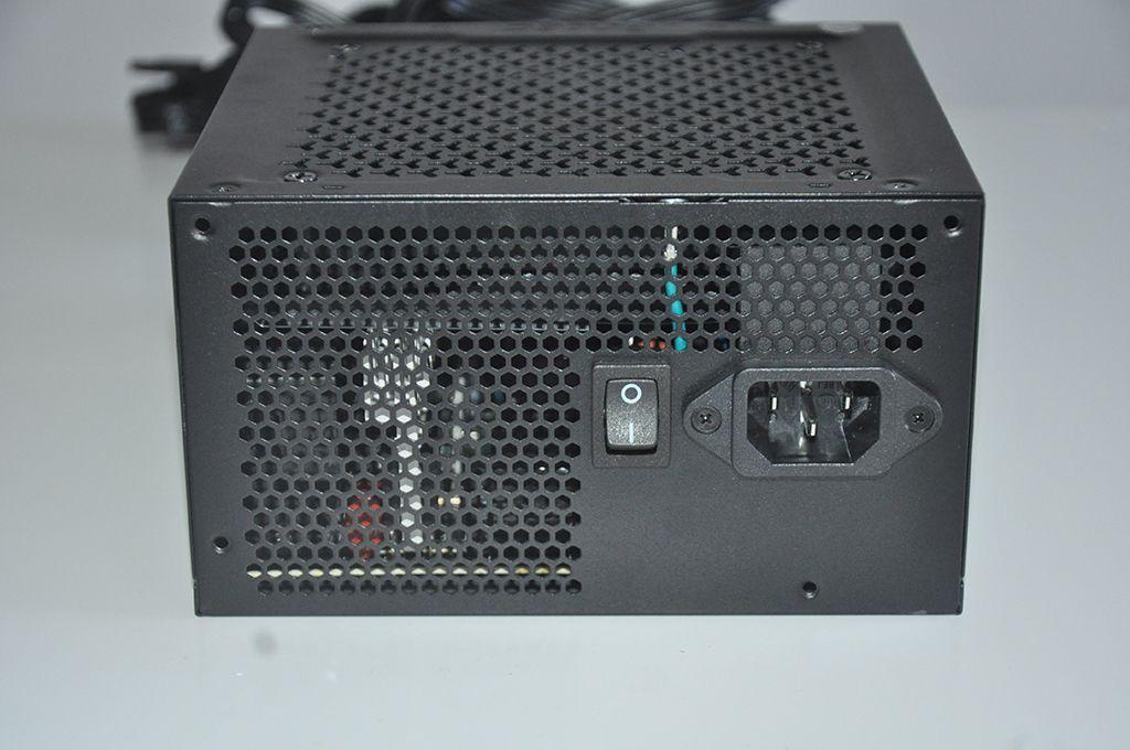 Review Antec Neo Eco Zen 700W 7