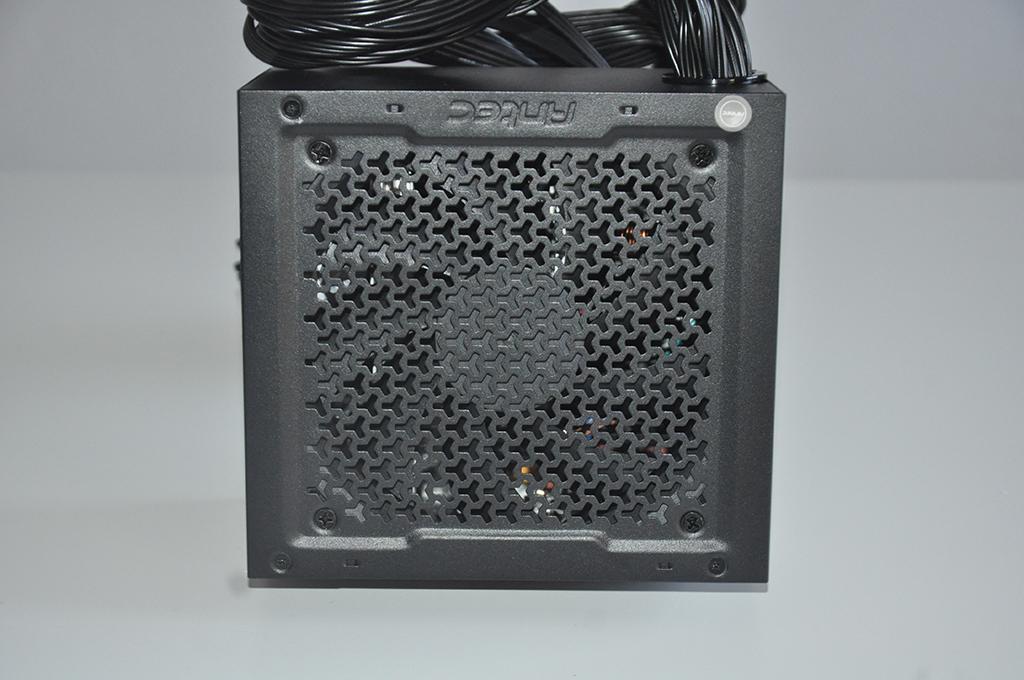 Review Antec Neo Eco Zen 700W 8