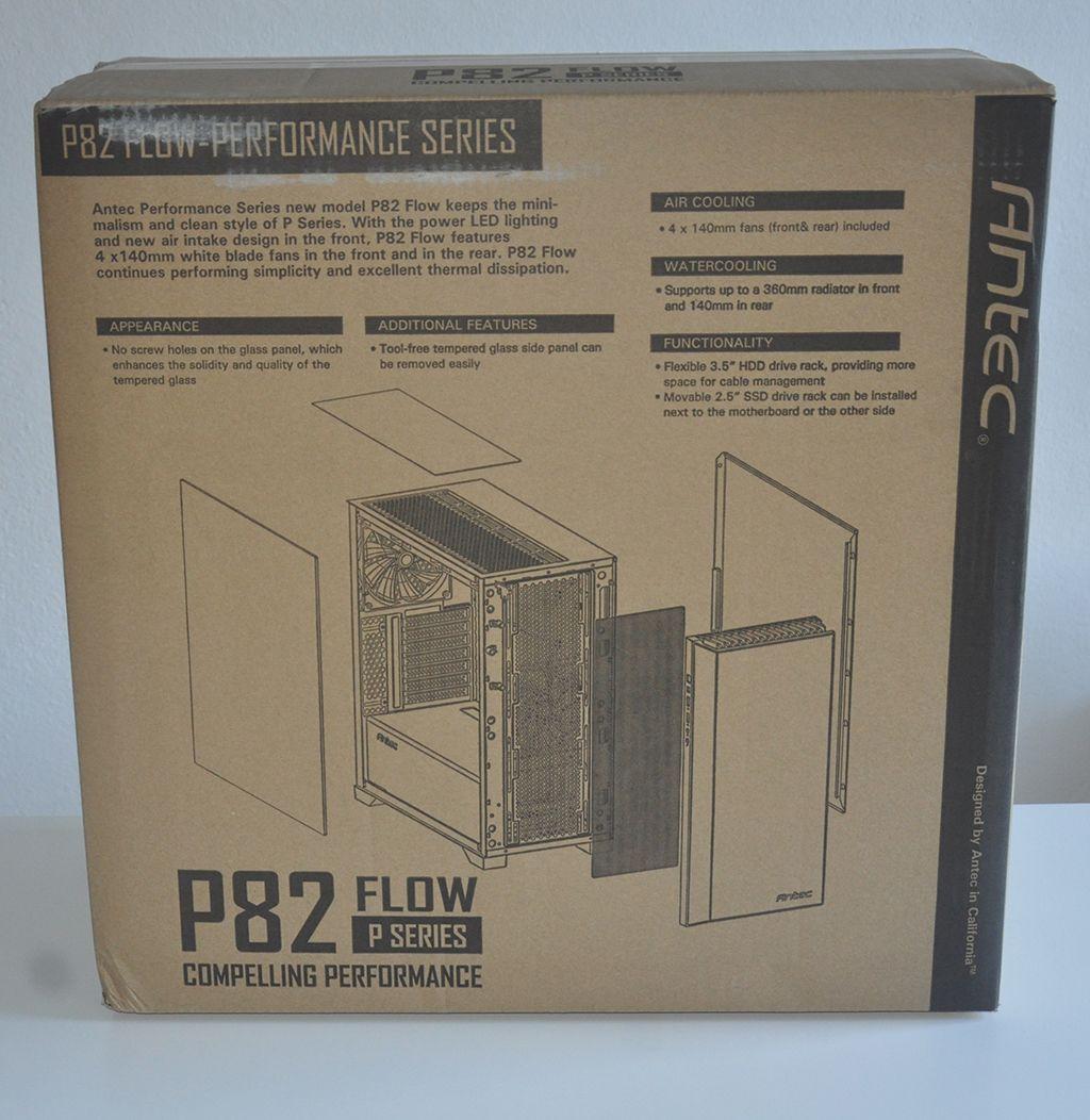 Review P82 Flow 4