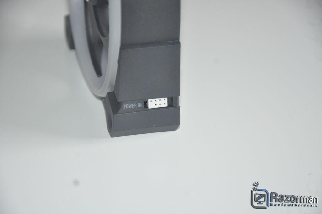 Review Arctic Bionix P120 A-RGB 10