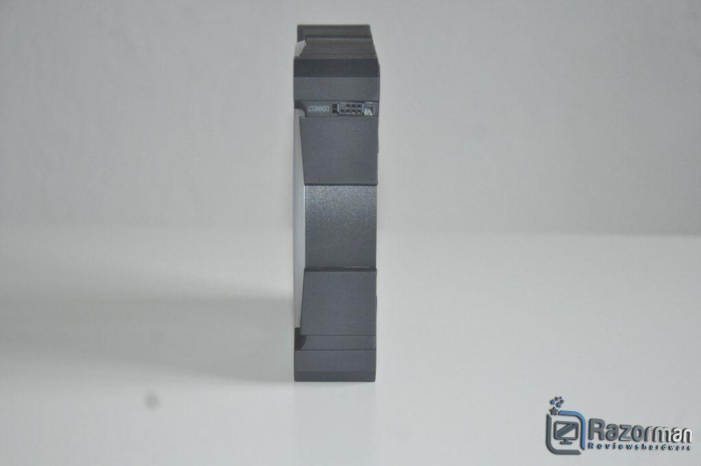 Review Arctic Bionix P120 A-RGB 7