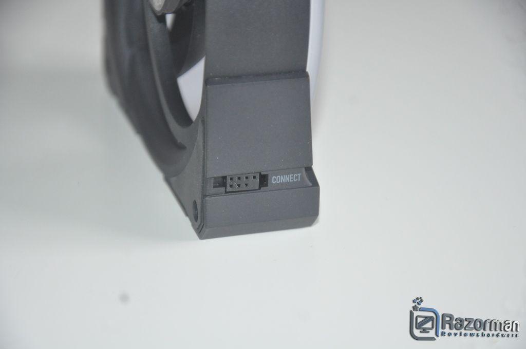 Review Arctic Bionix P120 A-RGB 9