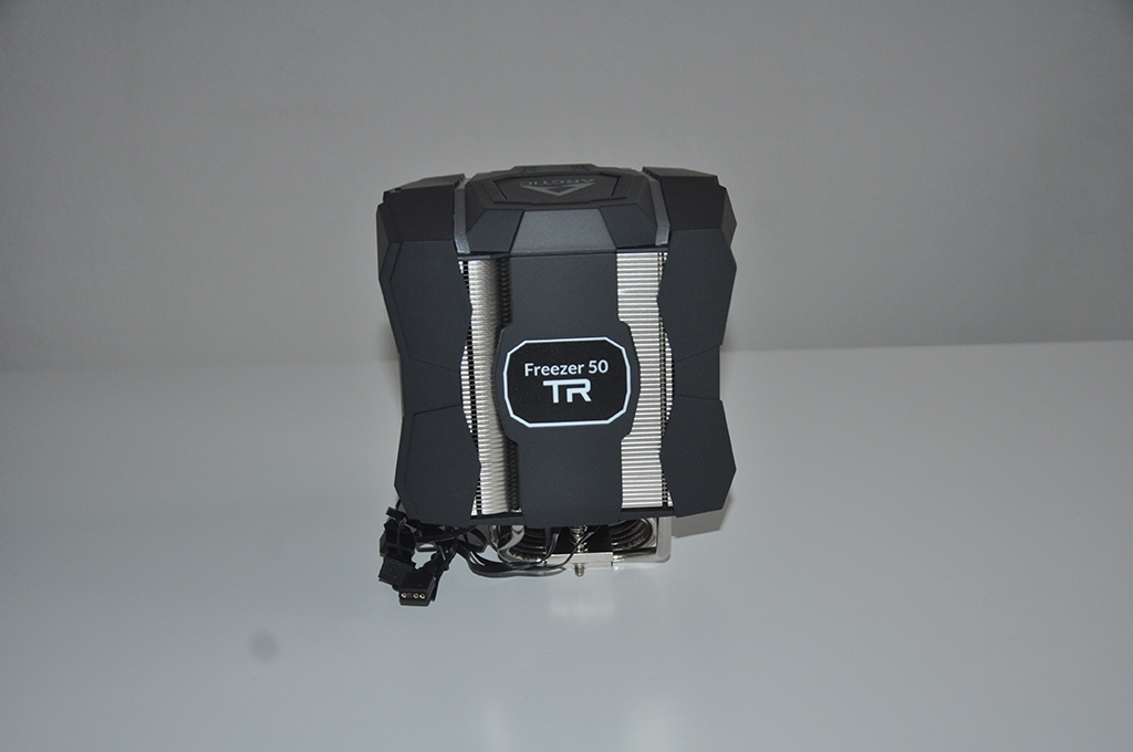 Review Arctic Freezer 50 TR 3