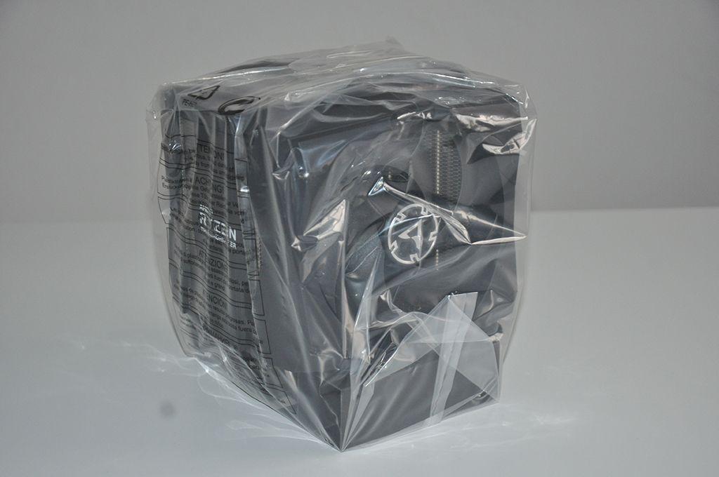 Review Arctic Freezer 50 TR 6