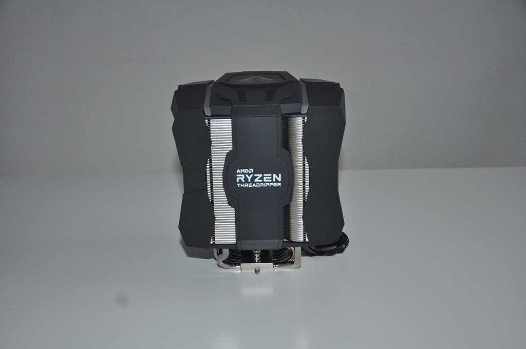 Review Arctic Freezer 50 TR 2