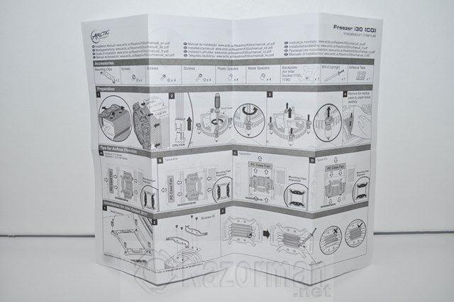 Arctic Freezer i30 (25)