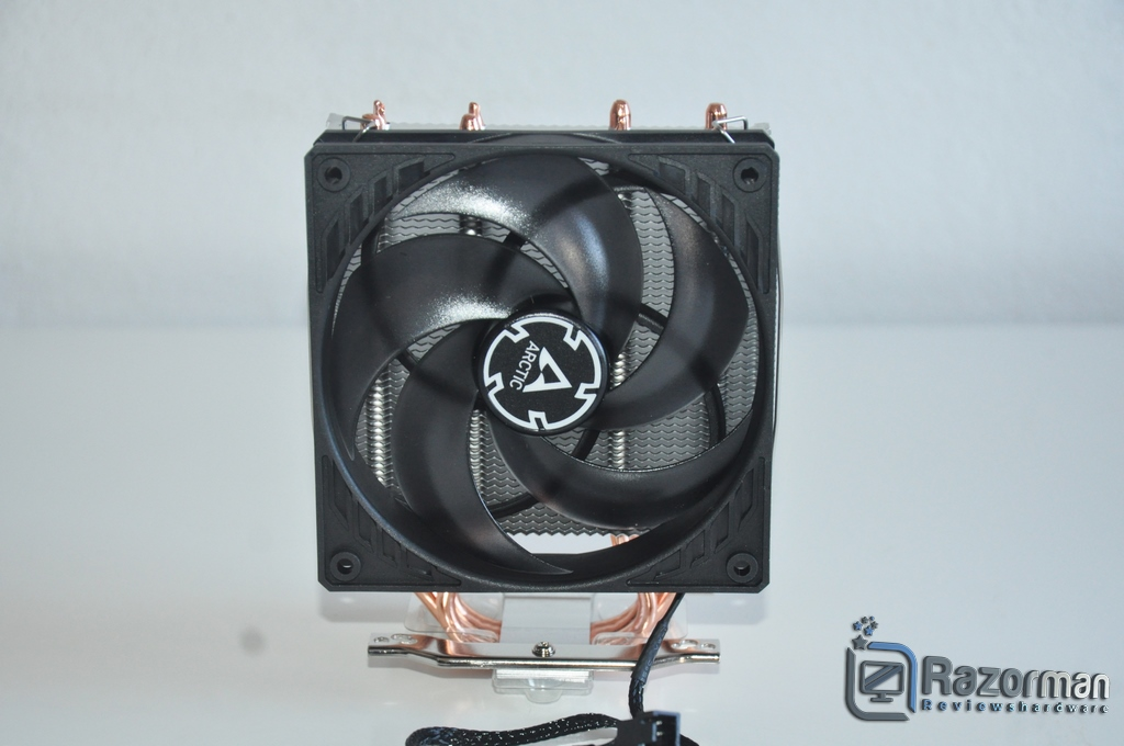 Review Arctic Freezer 34 6