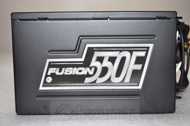 Arctic Fusion 550W (20)