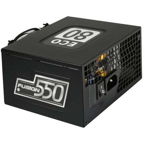 Arctic Fusion 550W