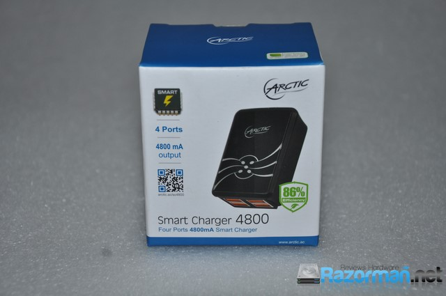 Arctic Smart Charger 4800 (1)
