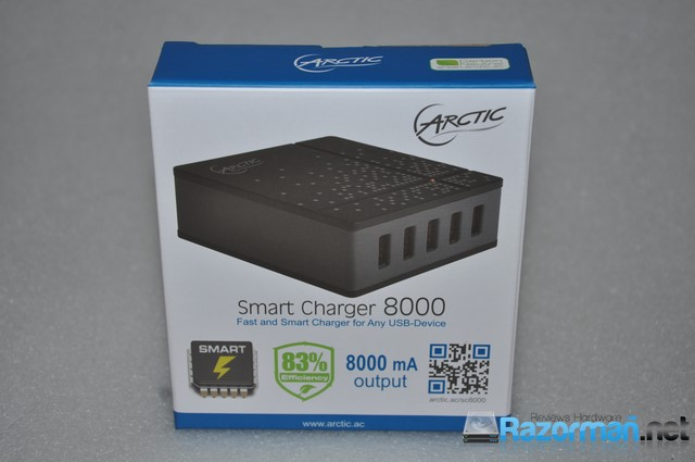 Arctic Smart Charger 8000 (1)