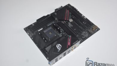 Photo of Review Asus Rog Strix B550-F Gaming Wi-Fi