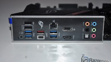 Photo of Review ASUS ROG STRIX B550F-GAMING