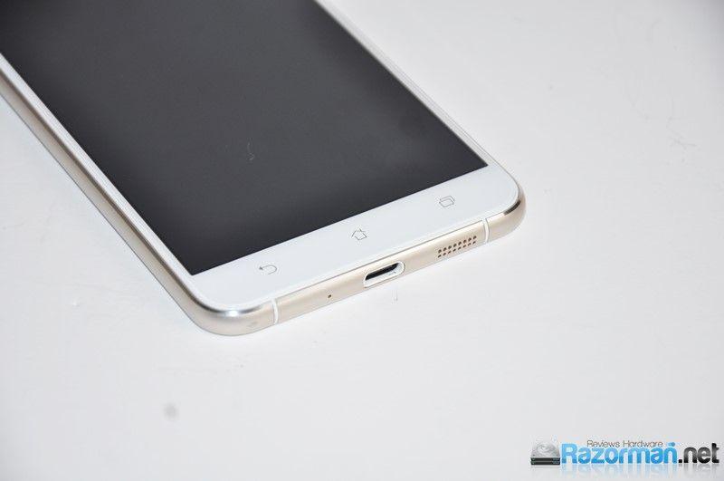Review Asus Zenfone 3 9