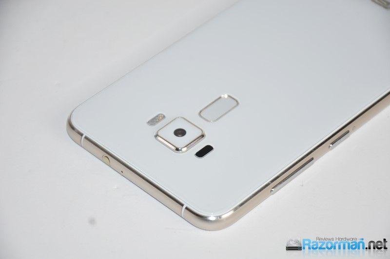 Review Asus Zenfone 3 12