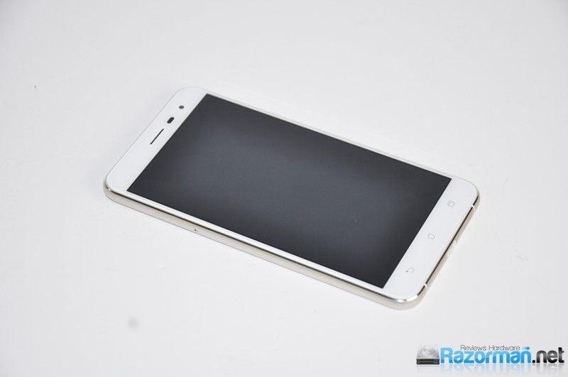 Review Asus Zenfone 3 6