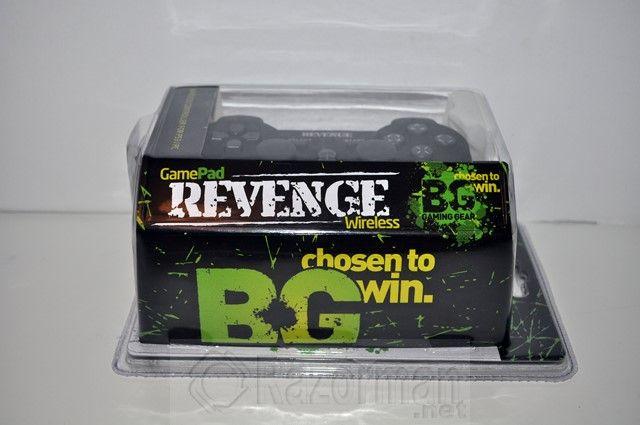 B-Move Revenge (1)