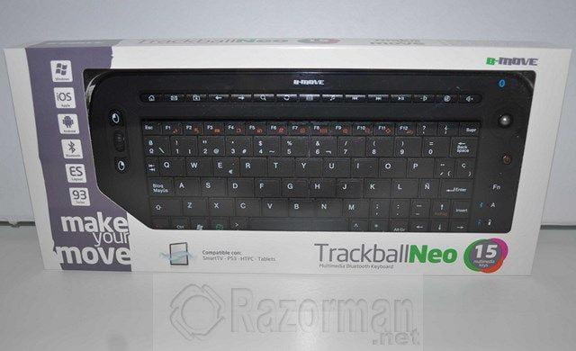 B-Move TrackBall Neo (1)