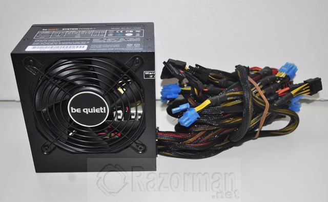 BE QUIET SYSTEM POWER 7 700W (1)