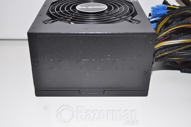 BE QUIET SYSTEM POWER 7 700W (5)