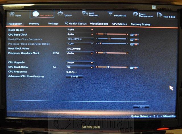 BIOS GIGABYTE Z87X-OC (4)