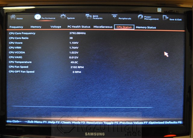 BIOS GIGABYTE Z87X-OC (6)