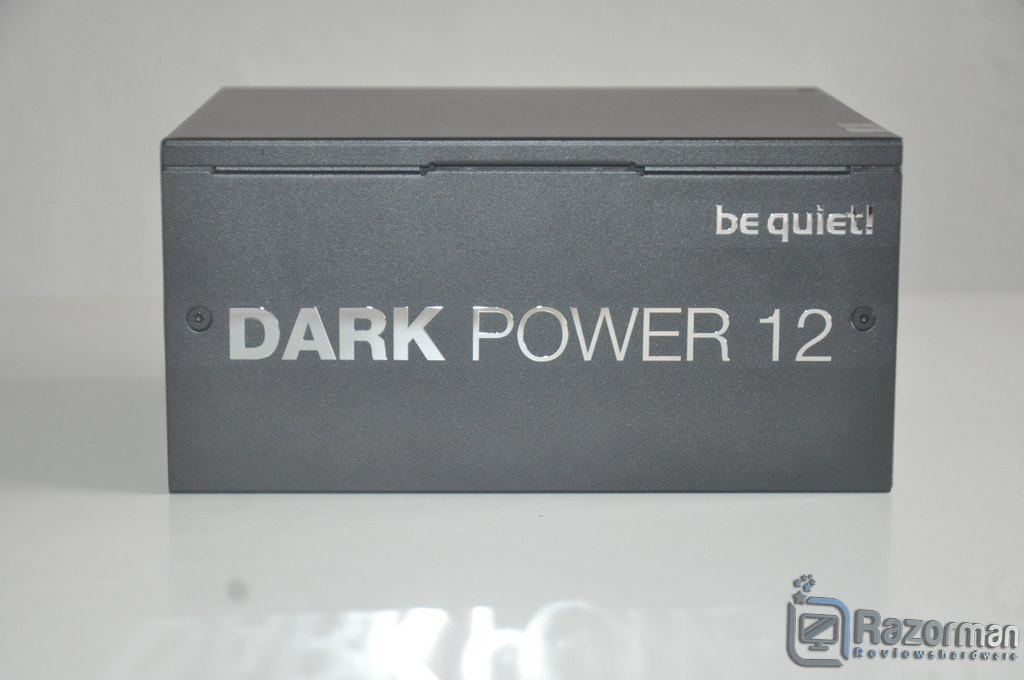 Review Be Quiet Dark Power 12 750W 9