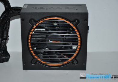 Review Be Quiet Pure Power 10 600W