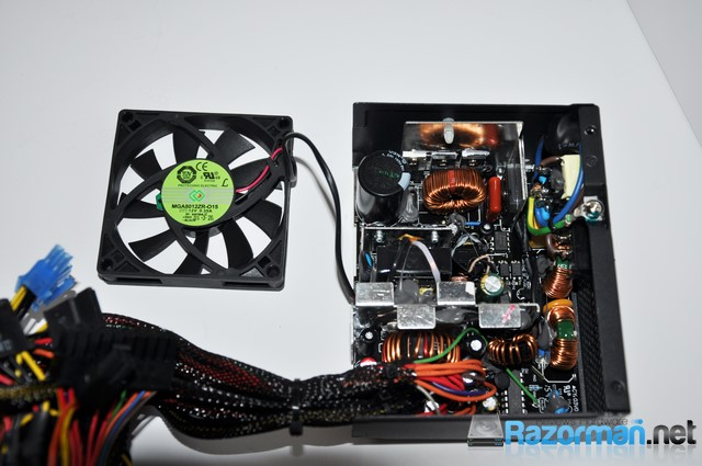 Review Be Quiet SFX Power 2 400W 3